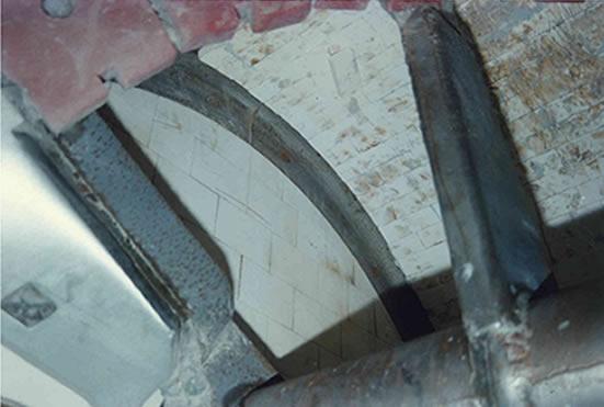 футеровка смесителя бетона ELBA EMS 1000