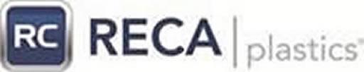 Новый логотип Reca Plastics