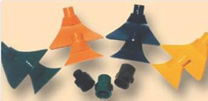 Оросители (брызгала) Aquaplast