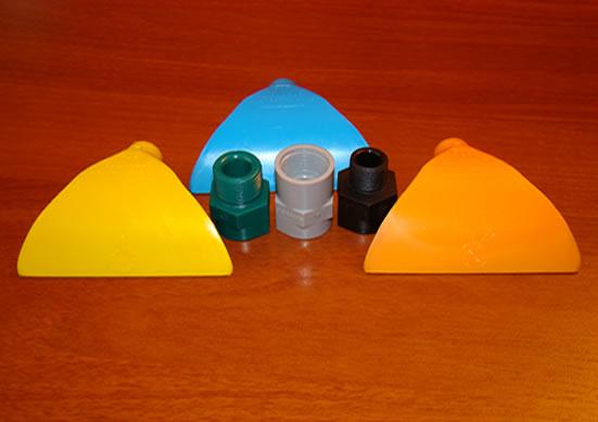 Комплекты оросителей Aquaplast