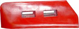 Лопатка с левым слотом RC 2122