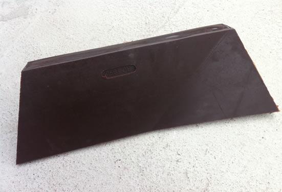 Полиуретановая лопатка для смесителя SIMEM