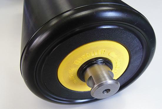 Весовой ролик EU-Roller