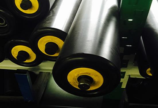 Ролик EU-Roller диаметром 178 мм