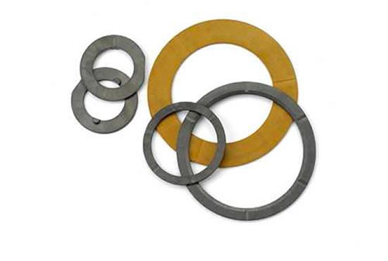 Пример готовых изделий из высокотехнологичных пластиков